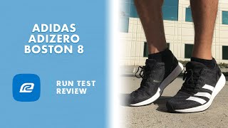Adidas Adizero Boston 8 Review | Technology, Performance, and Recommendations