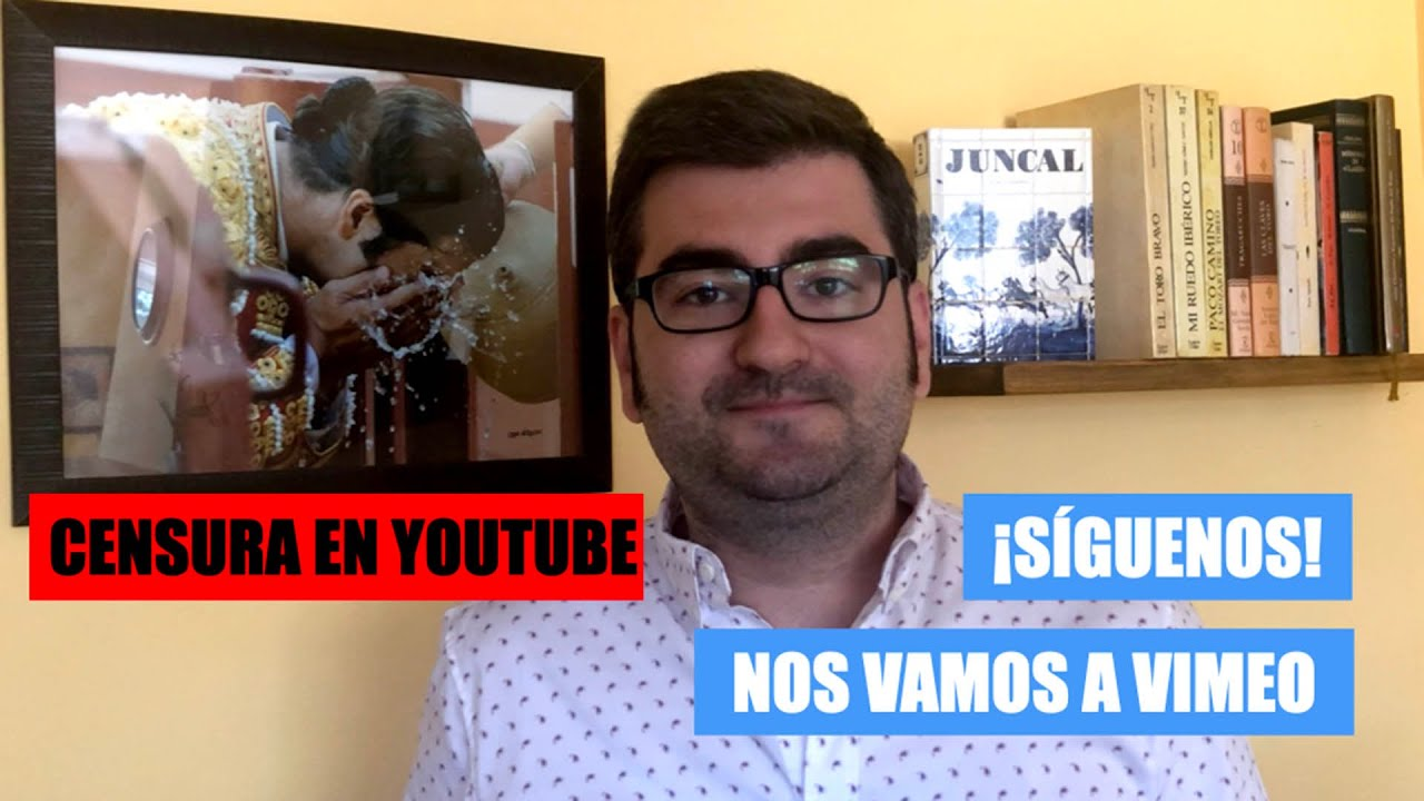 Importante I Nos Pasamos A Vimeo Por La Censura De Youtube Youtube Unlock the power of video and join over 200m professionals, teams, and organizations who use vimeo to create, collaborate and comm. importante i nos pasamos a vimeo por la censura de youtube