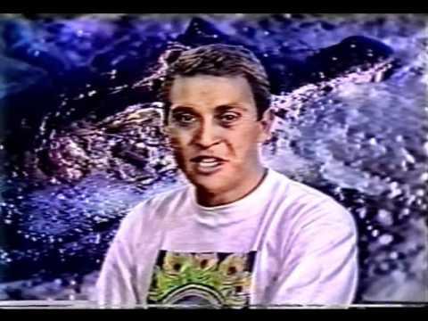 Pantanal Alerta Brasil- Chamada para os Eventos no Anhembi- São Paulo- Rede Manchete- 1990