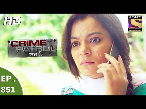 Thumbnail: Crime Patrol - क्राइम पेट्रोल सतर्क - Ep 851 - It Happened That Night Part 2- 3rd September, 2017