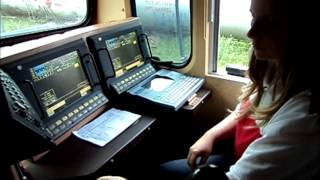 Condução de Locomotivas