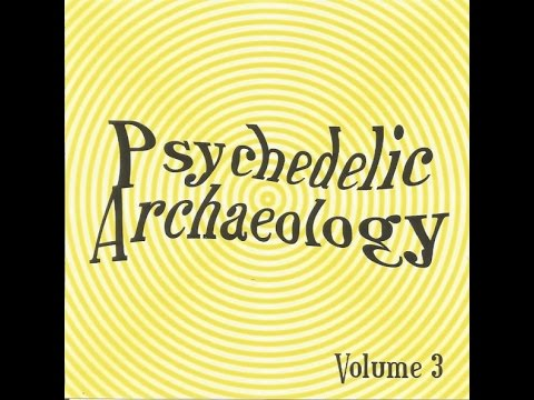 u spaces - Psychedelic Archaeology vol 03