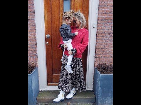 Single Mom Life voor even en ons nieuwe huis!