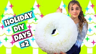 DIY Days #2 - Easy DIY Christmas Gift &...