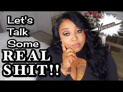 Black People Are Poor|Big Lips|Children Are Spoiled??