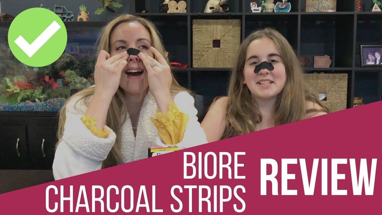 Agree, biore pore strip samples coupons excited too