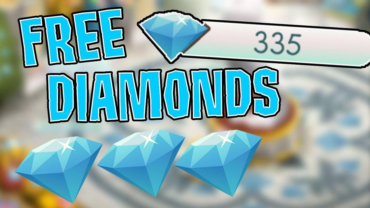 Diamonds On Line