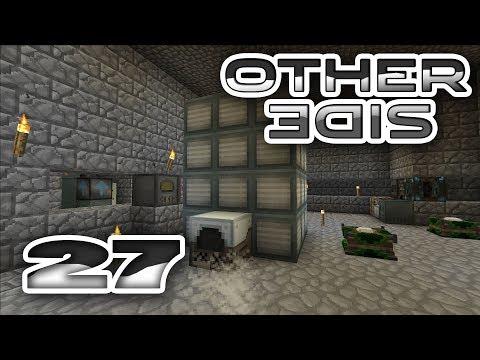 Minecraft выживание - The Other Side - Просто фейспалм! - #27