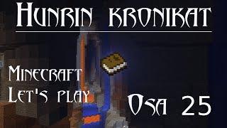 Hunrin Kronikat- Minecraft let