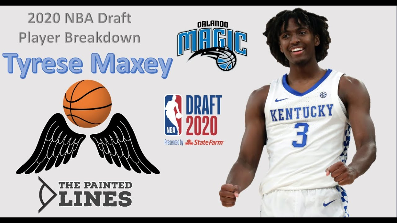 Tyrese Maxey Nba Draft Scouting Report I Pick Roll Playmaker Youtube