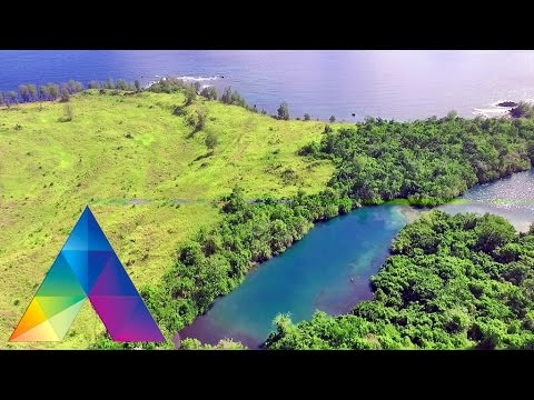 MY TRIP MY ADVENTURE - Mengenal Alam Sulawesi Utara (11/03/16) Part 1/5