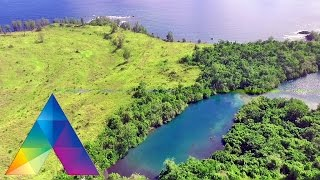 My Trip My Adventure - Mengenal Alam Sulawesi Utara  11/03/16  Part 1/5