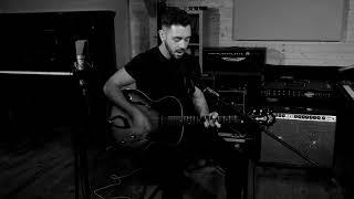 MARLOCK - Run [Live @ Brighton Road Recording Studios]