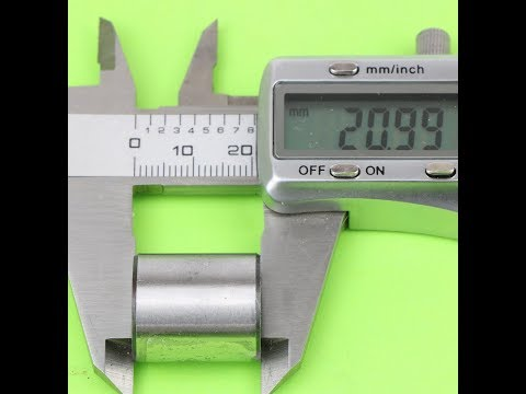 Втулка заводного сектора (полумесяца) GY6 139QMB 50cc / Honda DIO, обзор и размеры