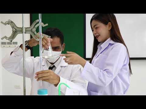 สาขาวิทยาศาสตร์และคณิตศาสตร์ คณะเกษตรศาสตร์และเทคโนโลยี RMUTI Surin Campus