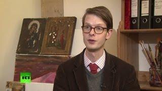 Эксклюзивное интервью с наследником рода Романовых