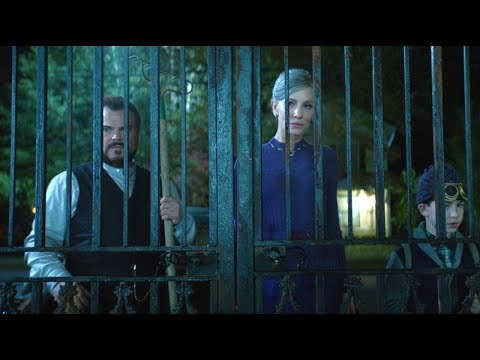 la-pendule-d'halloween-|-french-trailer-2