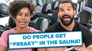 Gym Employees Answer Your Questions