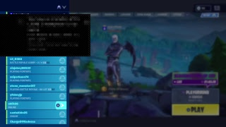 tylersflow2 ps4 fortnite game play