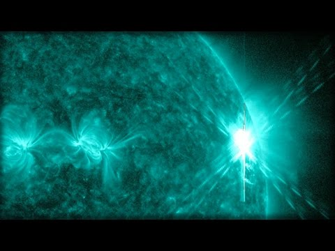 A SOLAR STORM ALMOST TRIGGERED WORLD WAR 3
