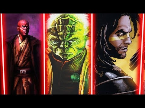 5 Jedi Generals Who Probably Shouldn't Have Led Their Clone Units