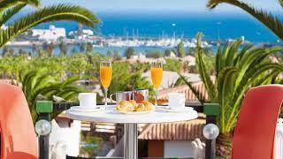 Cheapest Hotel Deals and Reviews : Club Caleta Dorada, Caleta De Fuste, Fuerteventura.