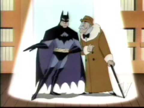 Batman :The Musical