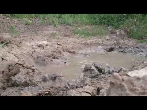 Muddy snowsuit part 1of 2
