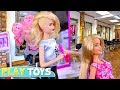 Barbie Fashion Runway! 🎀