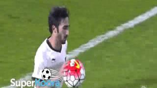 اهداف مباراة ( السد 1-1 الأهلي ) دوري نجوم قطر 2015/2016