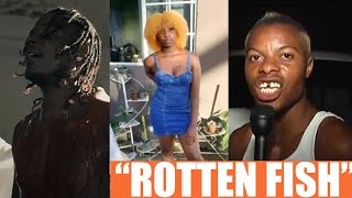 Shebada H0RRlBLE Comments About Kaylan | Masicka The GOAT | Militant Wah Rich | Don Pree For Mayor