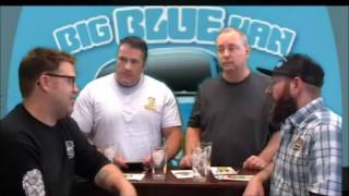 S1E1: Sour Date Night on the Devil's Big Blue Van, #CraftBeer Reviews and Tasting