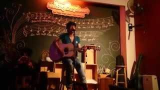 Xin Đừng Quên Anh- Guitar Cover- Tiêu Minh Huy