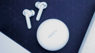 Oppo Enco W31 True Wireless Earphones: Official First Look and Impressions!