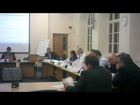 Audit and Risk Management Committee (Wirral Council) 25th No