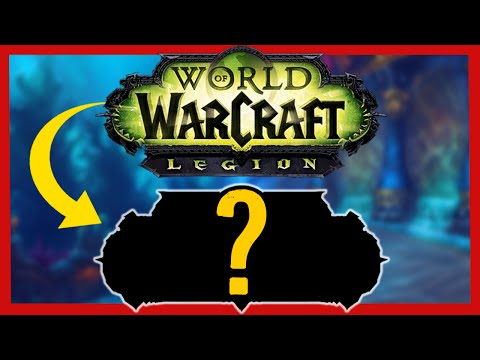 4 Possible World of Warcraft Expansions After Legion