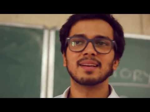 "Haider - ""Chutzpah"" scene reinterpreted - Akhil Iyer #SceneCover"