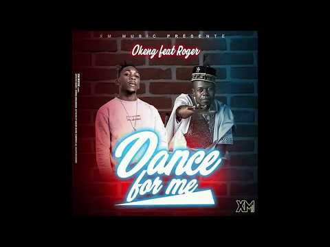 OKEN FT ROGER X MALEYA   DANCE FOR ME   OFFICIAL AUDIO