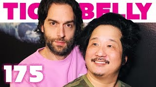 Chris D'Elia Loves a Silly Goose Time | TigerBelly 175