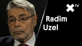 """""""V sexuologii mě nic nepřekvapí. Ale přitvrzuje..."""" – říká sexuolog Radim Uzel"""
