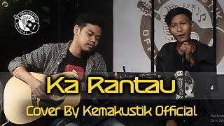 Download KA RANTAU - DAVID IZTAMBUL ( COVER KEMAKUSTIK OFFICIAL )