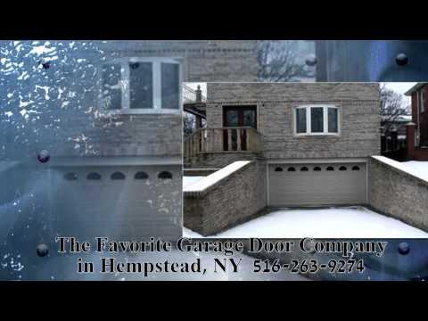 Garage Doors Hempstead, NY 15% OFF 516-263-9274 Garage Door Repair, Overhead Door Opener Repair