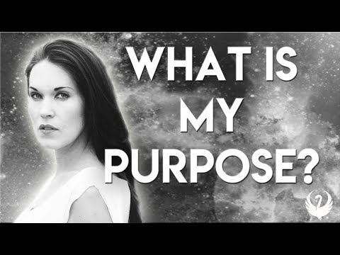 What Is My Purpose? - Teal Swan