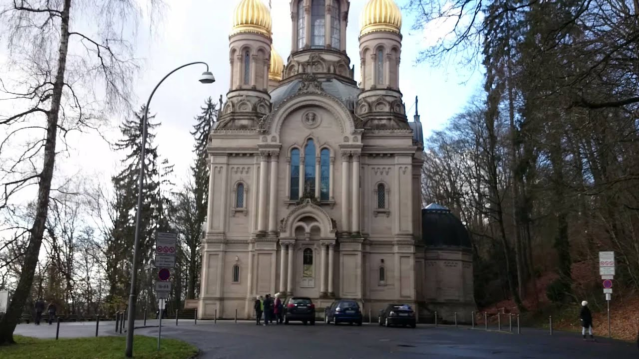 KГјche Wiesbaden