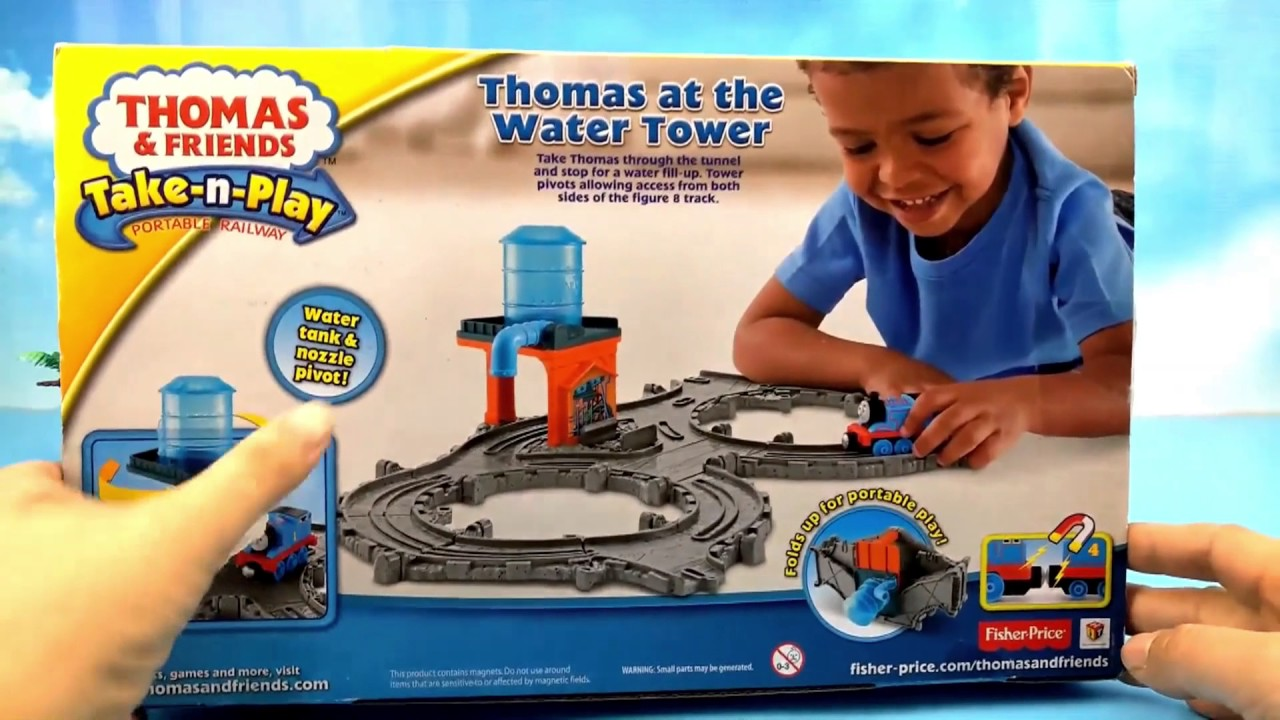 Thomas  trains toys