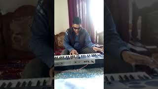 Likhe Jo khat tujhe WO Teri.... Instrumental music by Surender chauhan
