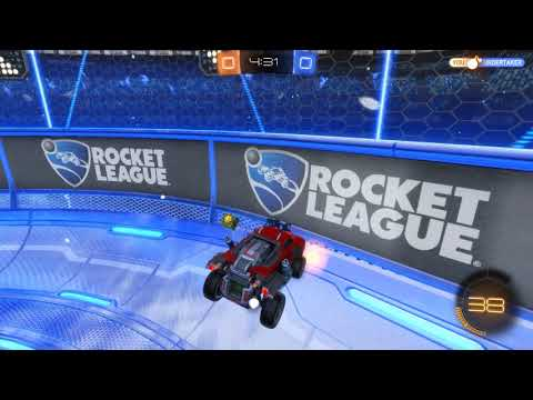 Rocket League | Evidence...