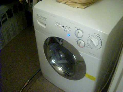 Edgestar Ventless Washer/Dryer - YouTube