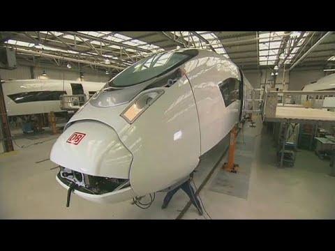 Siemens-Alstom-Deal: Mit Argumenten gegen die Skepsis in Frankreich - economy