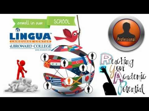 English School Miami | Translations Miami | Lingua Language Center Fort Lauderdale